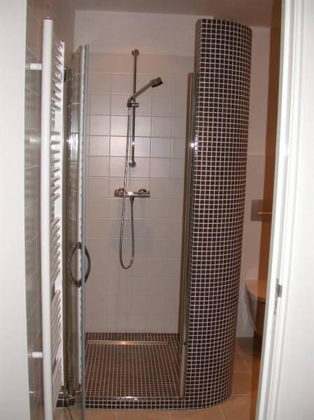 Tegels Badkamer Utrecht ~ Badkamer in Utrecht  Ouwendorp Tegels