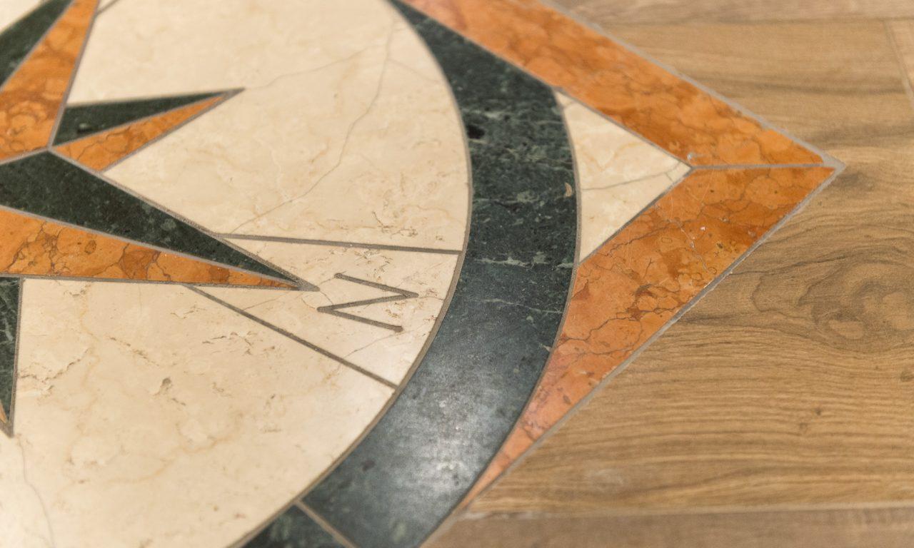 Castelvetro vloer Voorthuizen